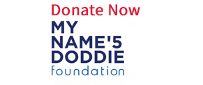 Donate Now - Name'5 Doddie Foundation - raise funds to aid research into Motor Neurone Disease